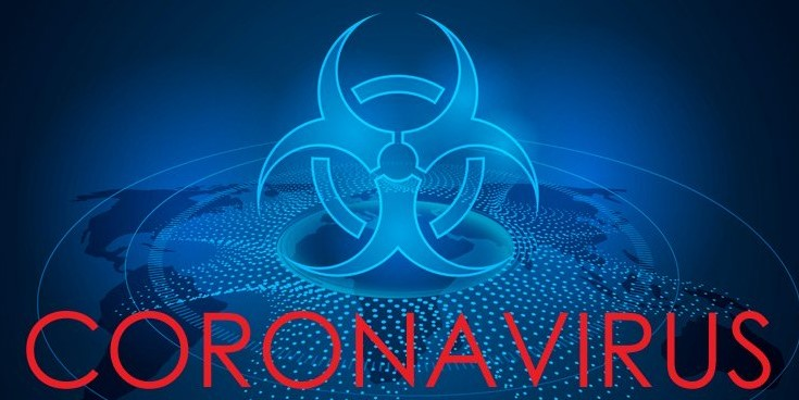 Informe Nacional Coronavirus – 08 Mayo 2020