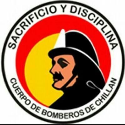 BOMBEROS – Chillán